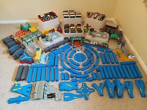 Enormous lot of Tomy/Tomica Trackmaster Thomas the Tank Track and Train Set