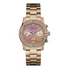 Guess Montre-bracelet de confettis Guess W0774L3 féminin