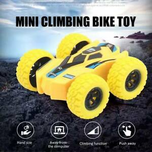Toys For Boys Kids Children Dounle side Vehicle for 3 4 5 6 7 8 9 10 Years Olds