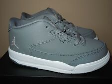 NEW BOYS AUTHENTIC NIKE AIR JORDAN FLIGHT ORIGIN 3 BT 10 C SNEAKERS SHOES $50.00