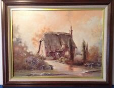 Marty Bell Signed Sandy Lane Thatch 579/1800