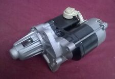 REMAN STARTER DODGE ASPEN, CHARGER,  MAGNUM, PLYMOUTH FURY, VALIANT 76-93 #17466