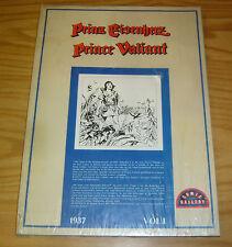 Prince Valiant HC 1 NEW - SEALED hardcover - prinz eisenherz  comic gallery 1937