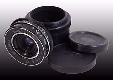 Wide compact  Industar-69 28mm f2.8 M39 Russian USSR pancake M39+macro