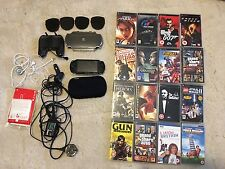 Sony PSP 1003 Bundle