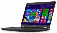"""Dell Latitude E5450 14"""" i5-5300U 2.3GHz 8GB 128GB SSD Windows 10 Pro"""