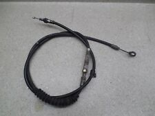 91 Harley Davidson FXRS 1340 Low Rider CLUTCH CABLE LINE