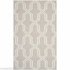 Contemporary Flat-Woven Rugs
