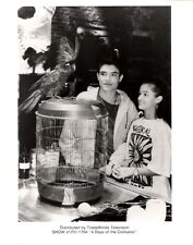 4 Days of the Cockatoo 8x10 Black & white movie photo # TV still