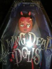 Living dead dolls sin