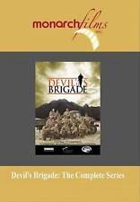 Devils Brigade: Complete Four Episode Series (DVD, 2011)
