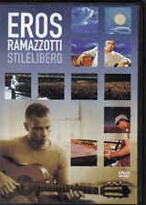 Eros Ramazzotti-Stilelibero Music DVD