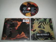PHILLIP BOA & THE VOODOOCLUB/HISPANOLA(POLYDOR/841 877-2)CD ÁLBUM