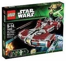 STAR WARS LEGO RETIRED JEDI DEFENDER-CLASS CRUISER # 75025 NEW IN PACK