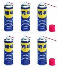 Dégrippant Wd-40 - Spray de 400 ml