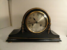 JUNGHANS MANTLE CLOCK IN RUNNING CONDITION POSSIBLE LIMITED EDITION