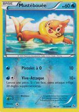 Mustébouée Reverse - XY2:Etincelles - 28/106 - Carte Pokemon Neuve Française