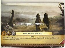House of Thorns 1x #034 Broken Vows A Game of Thrones 2.0 LCG