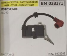 6995209 COIL CHAINSAW ALPINA CASTOR CASTELGARDEN STIGA GGP MOUNTFIELD PR 270