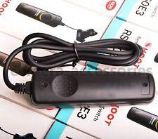 Remote Shutter Release Control Switch Sigma SD1 SD9 SD10 SD14 SD15 SD150 Merrill