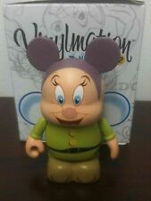 "Dopey 3"" Vinylmation Figurine Animation Series #2 Snow White & the Seven Dwarves"