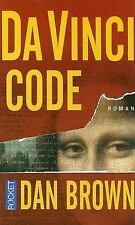 Da Vinci Code (French language edition) by Brown, Dan