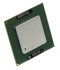 Intel Pentium III CPU procesador 1266mhz 1 26 512KB cache 133 Sl5ql Pga370 B141