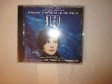 Trois Couleurs: Bleu by Zbigniew Preisner (CD, Dec-1993, Virgin) - NEW