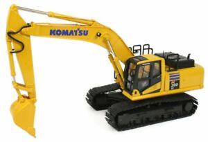 FIRST GEAR 50-3253 KOMATSU PC360 LC-10 Excavator 1:50 NEW