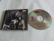 MODERN TALKING - READY FOR ROMANCE (CD 1986) Germany Pressing