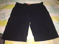 Merrell Selectwick Women's Black Shorts Size 8 Cotton/Polyester