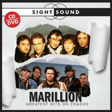 MARILLION-Vista del suono (NUOVO CD + DVD)