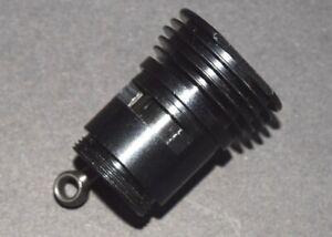 Cox .049 Tee Dee Airplane Engine Cylinder & Piston - High Performance 049