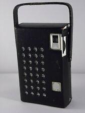 Vintage RCA All Transistor AM Radio Model RHH7N  Working 003