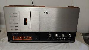 Lecteur cassette NAKAMICHI 700 II audiophile révisé