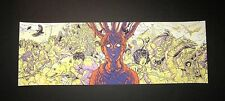 Game of Thrones Screen Print Poster Valar Morghulis Song of Ice and Fire x/150