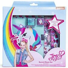 JoJo Siwa Secret Diary Set w