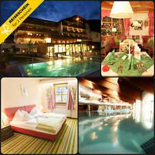 Kurzurlaub Kärnten 4 Tage 2 Personen 4* Hotel Wellness Hotelgutschein Kurzurlaub