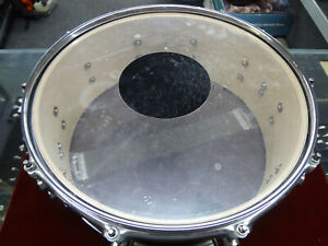 Sonor Force 3007 Maple Snare Drum