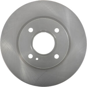 Disc Brake Rotor For 11-19 Ford Fiesta  1407-317650
