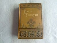 David Copperfield by Charles Dickens 1883