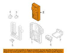 VOLVO OEM 01-04 V70 Electrical-Module 30657629
