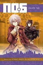 No. 6: No. 6 Volume 2 by Atsuko Asano and Hinoki Kino (2013, Paperback)