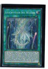Beacon de weißen lckc-de035, secret rare, Allemand, 1 ère Edition, MINT