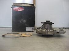 POMPE A EAU RENAULT 25 R25 2.1 Turbo-D FWD de 01.89-12.92 - WP1745