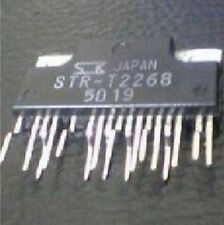 SANKEN STR-T2268 ZIP-17 Integrated Circuit