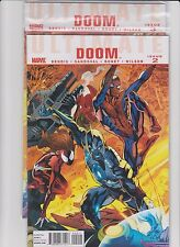 Ultimate Doom 2-4 - Thor 2,4 - The Ultimates 2 #1 annual - the Ultimates 2 #1, 7