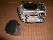 yamaha VIRAGO 920 v twin 1983 front cylinder & piston made 10/82 , 9721 miles