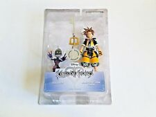 Sora in Master Form Action Figure with Keyblade heartless soldier Kingdom Hearts