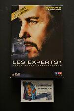DVD - SERIE - LES EXPERTS - SAISON 8 - TRES BON ETAT